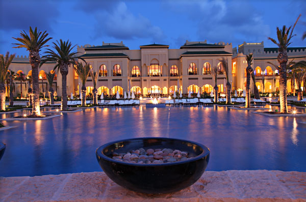 Image Mazagan Beach Resort Jpg People Don T Have To Be Anything Casablanca Morocco