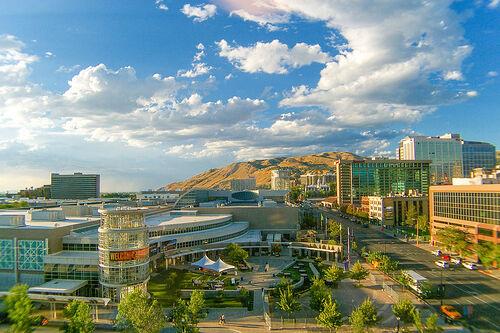 Salt-Lake-City