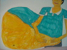 Adil Ranjan Big Fat Belly-2