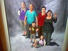 Ranjan Family-1479799248