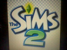 PC The Sims 2-0