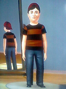 XBOX 360 The Sims 3 293