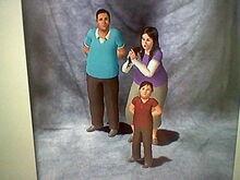 Ranjan Family-1479799495