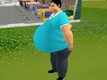 Adil Ranjan Big Fat Belly-1481408862