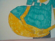 Adil Ranjan Big Fat Belly-1