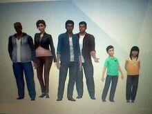 Ranjan Family-1479799606
