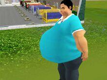 Adil Ranjan Big Fat Belly-1481408809