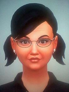 Cassandra Ranjan