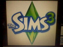 PC The Sims 3-0