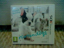 3DS Nintendogs + Cats