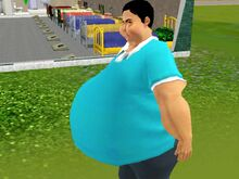 Adil Ranjan Big Fat Belly-1481408687