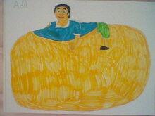 Adil Ranjan Big Fat Belly-1479969619
