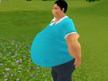 Adil Ranjan Big Fat Belly-1481408942