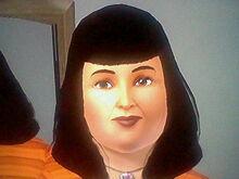Tia Jessica Becerra