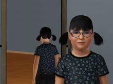 Cassandra Ranjan 19