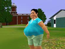 Adil Ranjan Big Fat Belly-1481480620