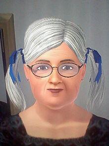 Cassandra Ranjan 10