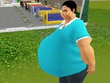 Adil Ranjan Big Fat Belly-1481408747