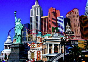 New-york-new-york-hotel-address
