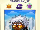 STANISLAV ST