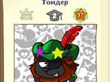 Тондер