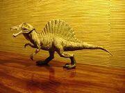 Baby Spinosaurus