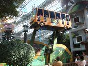Chloe's Rescue Rider (Crazy Bus)