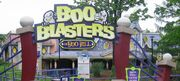 Boo Blasters On Boo Hill (KI)