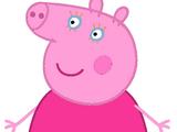 Тётя Свинка
