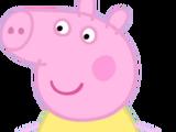 Свинка Хлоя