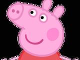 Свинка Пеппа (персонаж)