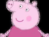 Бабушка Свинка