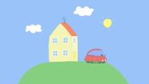 Машина и дом