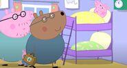 Медведь медведь научи меня медведь