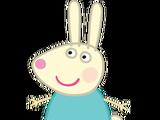 Ребекка Кролик