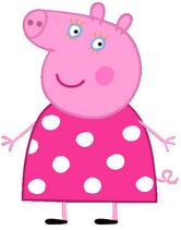 Aunty Pig-0