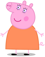 Мама Свинка-0