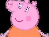 Мама Свинка