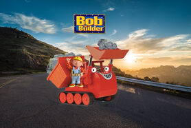 Bob the Builder Game