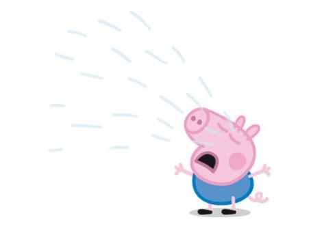 George Cries a Lot   Peppa Pig Fanon Wiki   FANDOM powered