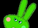 Rickhulk Rabbit