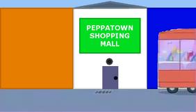 Peppatown Shopping Mall