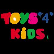 Toys4Kids Logo