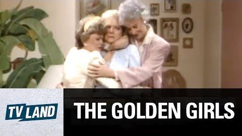 Theme Song The Golden Girls TV Land-0