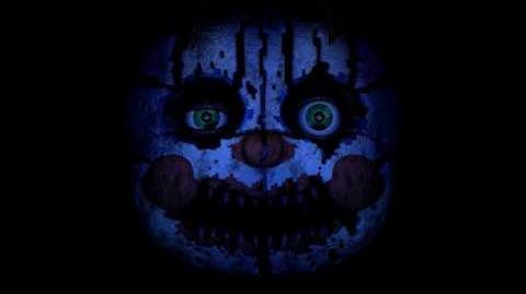 Baby's Nightmare Circus - Teaser Trailer