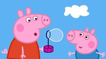 Large size Peppa Pig 002