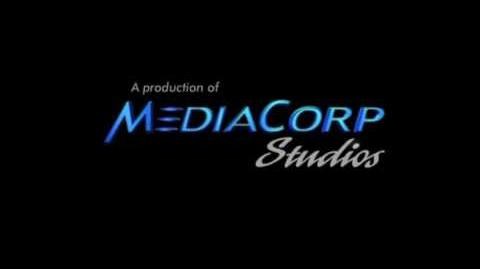 Endemol Pictures GmbH MediaCorp Studios S.A. TV5 idents