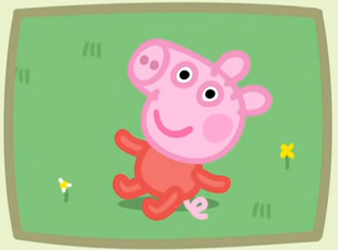 Peppa Pig Character Peppa Pig Fanon Wiki Fandom Powered By Wikia