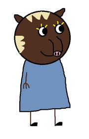 Taylor tapir