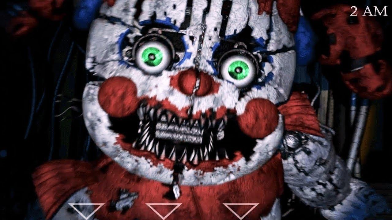 Horror teddy bear full link httpsfnotenetnotes820cf4 - 1 8